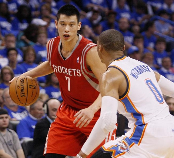 Jeremy Lin's Future In Houston Is Unclear » Asian Players
