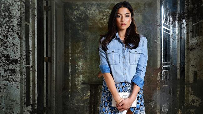 DJs ambassador Jessica Gomes makes film debut in Hollywood blockbuster | dailytelegraph.com.au