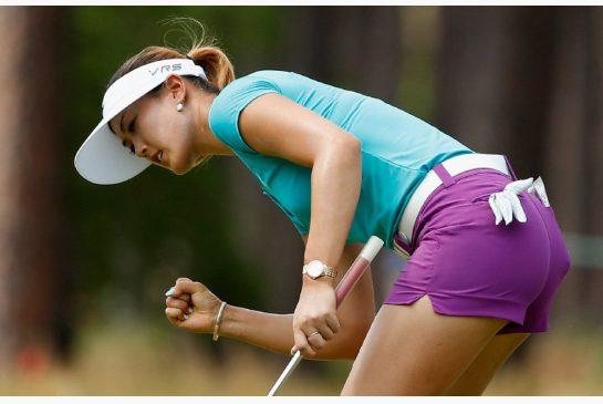 Michelle Wie wins 2014 U.S. Women's Open - fayobserver.com: U.S. Open